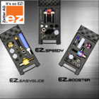 Your products individually in EZ.single case