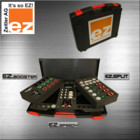 Your products in the EZ.Upgrade tool case