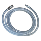 Hose for compressed air (length 3 m)
